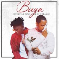 Dj Xclusive Buga (feat. T Classic) cover