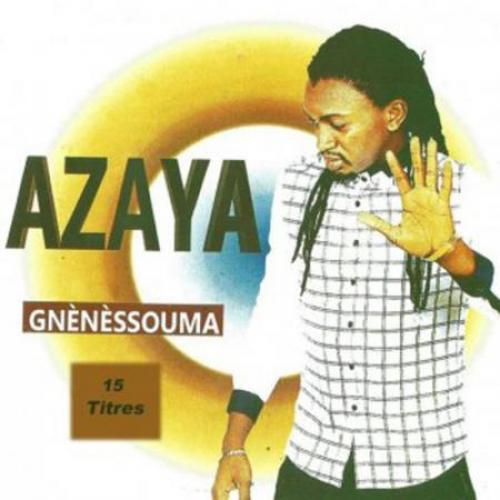 Azaya - Gnènèssouma