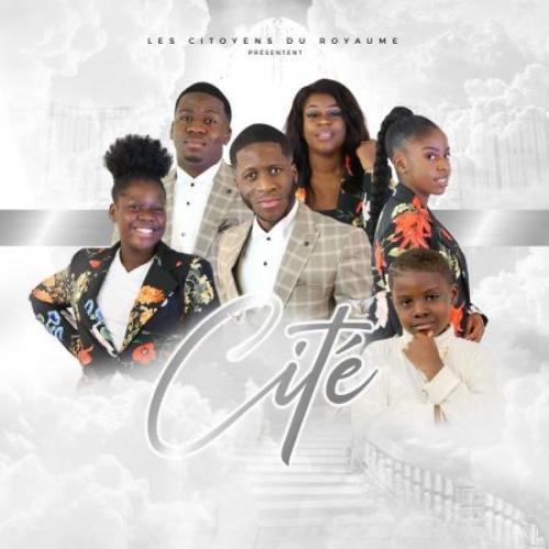 Les Citoyens du Royaume Cité album cover