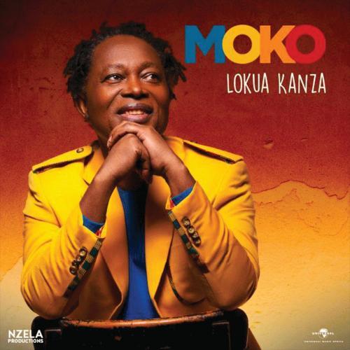 Lokua Kanza Moko