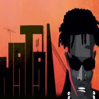 Paulo - Petite Aminata (feat. J haine, Bmuxx x Youngi,  Andy S