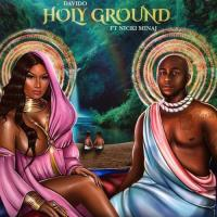 Davido - Holy Ground (feat. Nicki Minaj)
