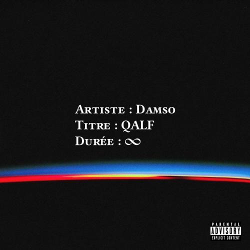 Damso - QALF infinity