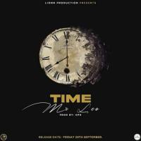 Mr Leo - Time