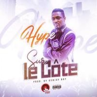 Hype Sur Le Cote cover