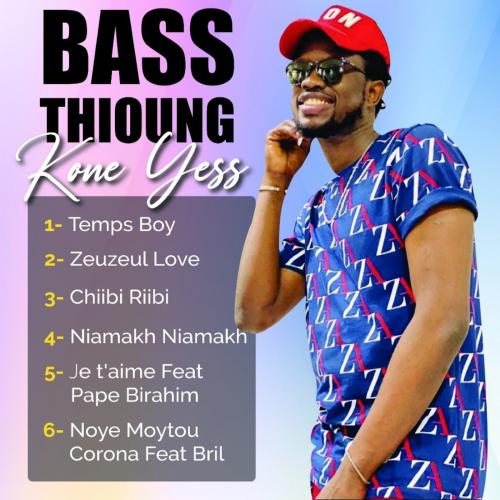 Bass Thioung - Kone Yess