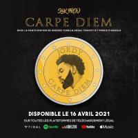 Jordy Carpe Diem (feat. Prince D angola, Gesac Tshipoyi, Giresse Tungila)