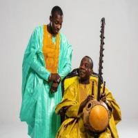 Sidiki Diabaté En Mode Brilliance (feat. feat Toumani Diabaté)