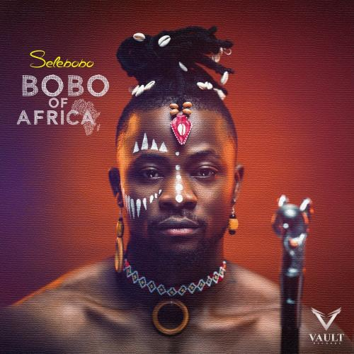 Selebobo Bobo of Africa album cover