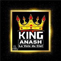 King Anash la Voix du Ciel photo