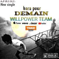 Willpower Team photo