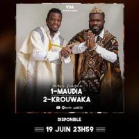 VDA (Voix Des Anges) Krouwaka