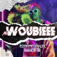 Ezamafuck Ma Woubiee