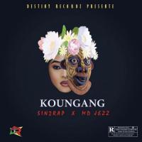 Sin2Rap Koungang (feat. MD Jezz)