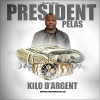 President Pelas photo