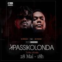 Dj Moasco Kpassikolonda (feat. Mix Premier)