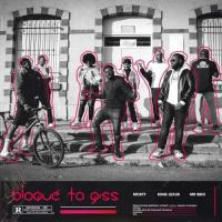King Lexus Bloque Ta Guiss (feat. Mr Behi, Mosty) cover
