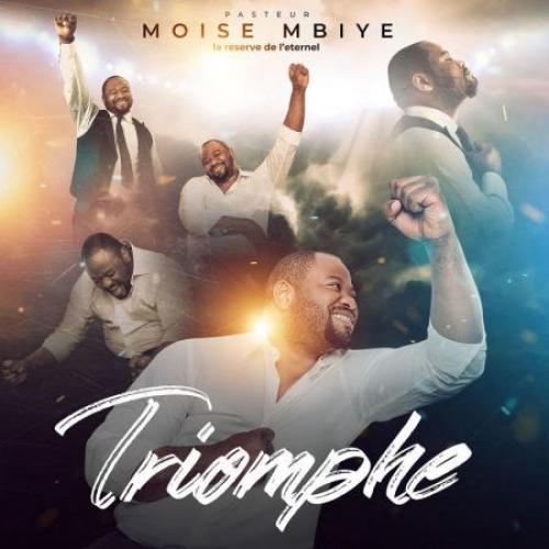 Moise Mbiye Triomphe (La reserve de l'eternel)