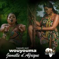 Jumelle d'afrique Wouyouma (Réponds-moi)