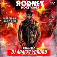Roodney Moketonga - Hommage Dj Arafat Yorobo