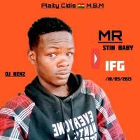 Mr Stin Baby IFG