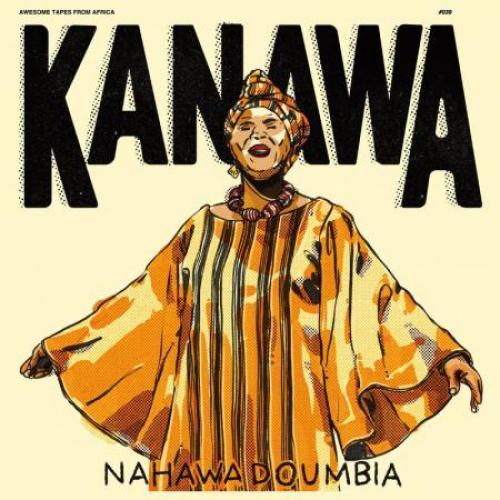 Nahawa Doumbia Kanawa