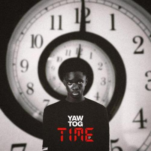Yaw Tog TIME album cover