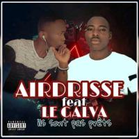 AIRDRISSE FT GALVA photo