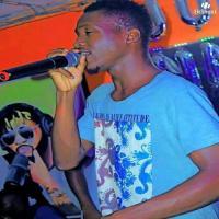 DJ Lumumba C'est Dieu qui donne