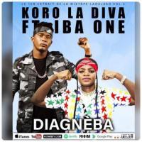 Koro La Diva Diagneba (feat. Iba One)