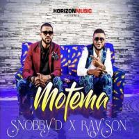 Snobby-D Motema (feat. Ray Son) cover