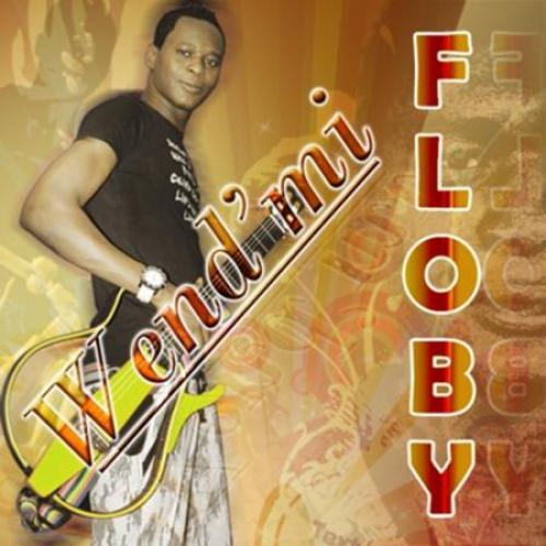 Floby Wend'mi album cover