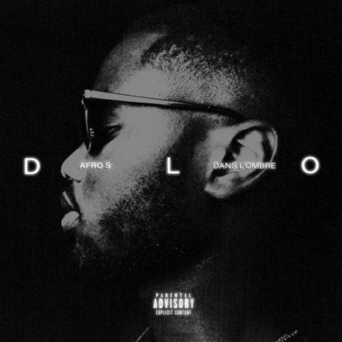 Afro S DLO album cover