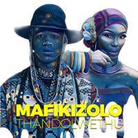 Mafikizolo Thandolwethu cover