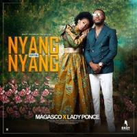 Magasco - Nyang Nyang (Remix) [feat. Lady Ponce]