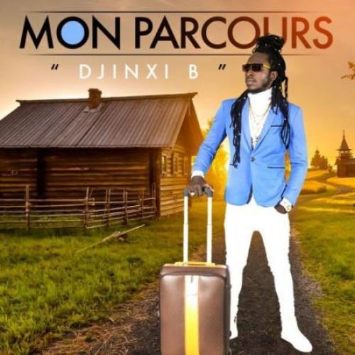 Djinxi b - Mon parcours