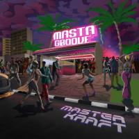 Masterkraft Live My Life (feat. Mr. Talkbox)