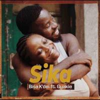Bisa Kdei Sika (feat. Gyakie)