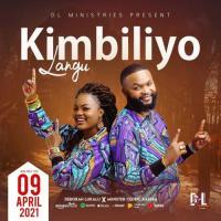 Deborah Lukalu Kimbiliyo Langu (feat. Cedric)