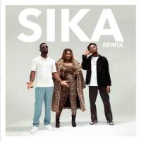Sista Afia Sika (Remix) [feat. Sarkodie, Kweku Flick]