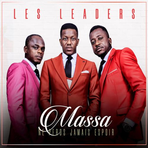 Les Leaders Massa album cover