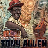 Tony Allen photo