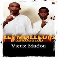 Les meilleurs du Zouglou Vieux Madou