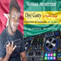 Dj Gasty le papillon rouge photo