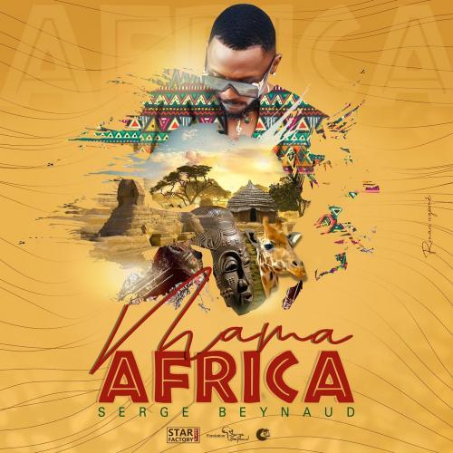 Serge Beynaud Mama Africa