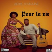 Sewil & Moune photo