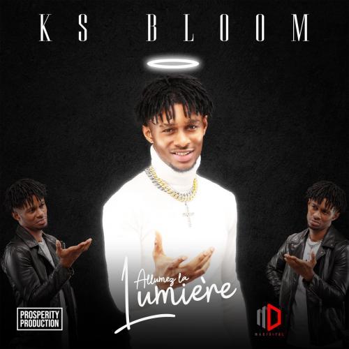 Ks Bloom Allumez la lumière album cover