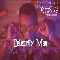 Kos-G Celebrity Man