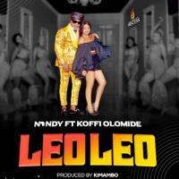 Nandy Leo Leo (feat. Koffi Olomidé)