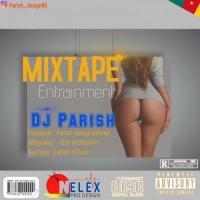 Dj Parish Design Mbolé Mix Entrainnment